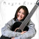 CD - Rayra Lino Acustico