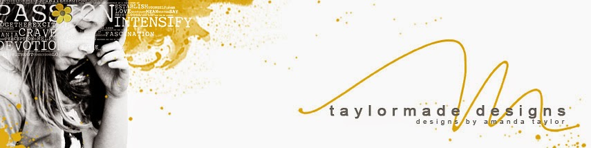 taylormade designs
