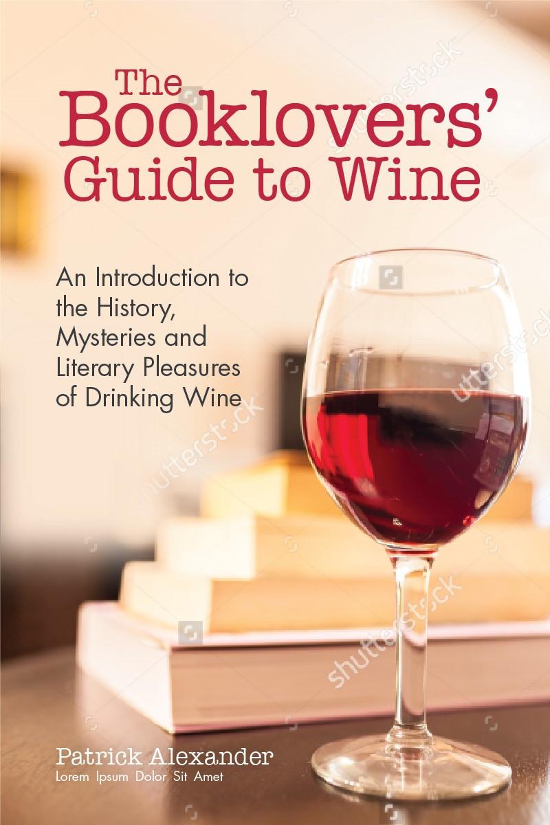 My Wine Book