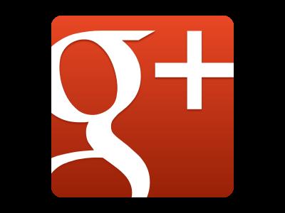 Pagina en Google Plus
