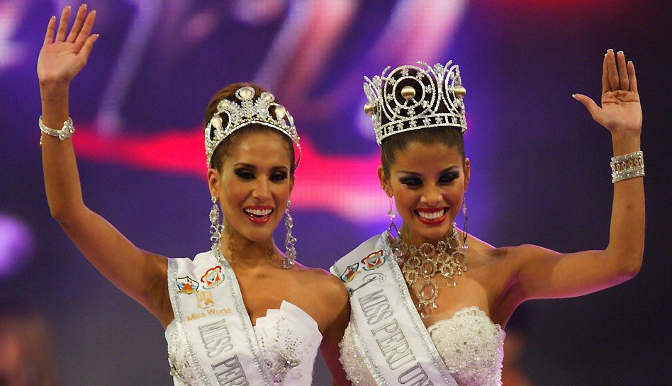 june 30 two winners were crowned for miss world and miss universe 2013