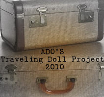 Traveling Doll Project