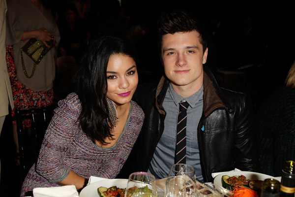 So I'm gonna give all your secrets away. Hudgens-and-hutcherson
