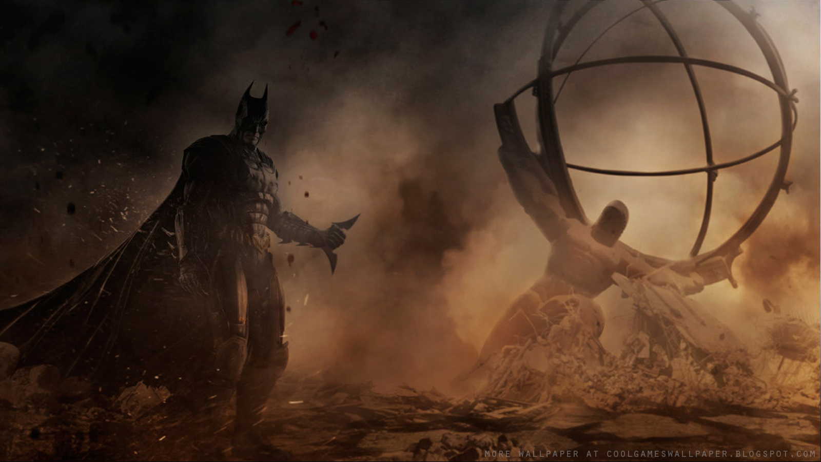 Injustice gods among us wallpapers cool games wallpaper injustice gods among us wallpaper batman voltagebd Gallery