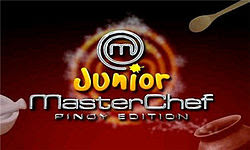 Junior MasterChef Pinoy Edition January 1 2012 Replay