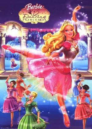 Búp Bê Barbie: Vũ Điệu Của 12 Công Chúa - Barbie In The 12 Dancing Princesses