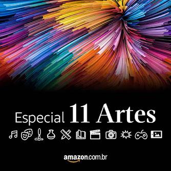 Especial 11 Artes!