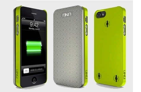 top external iphone 5 batery cases