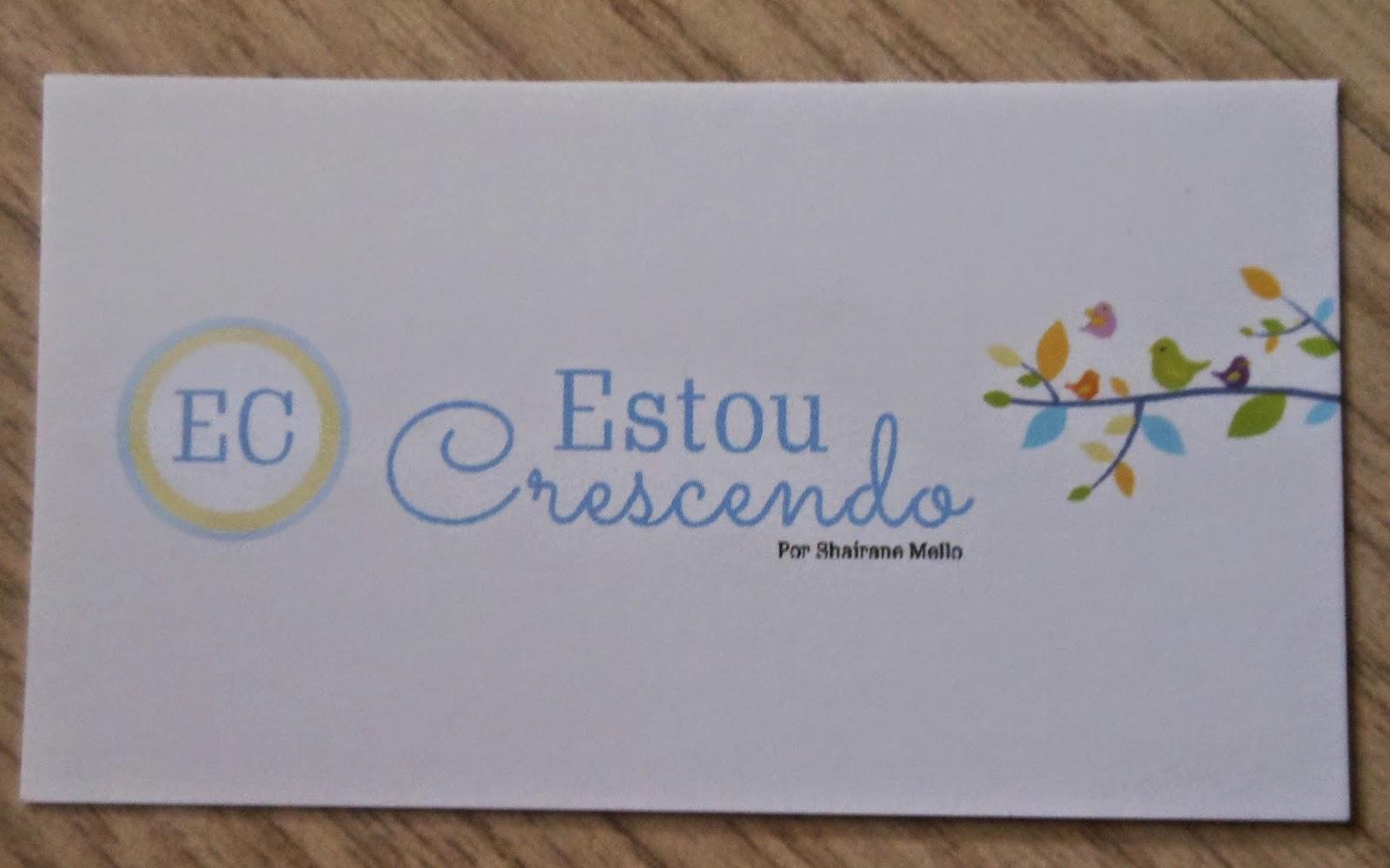 Cartão de visita Print