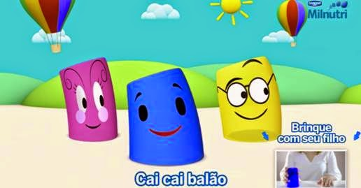 Danone, Milnutri, Vídeos, Música, Atividades Pedagógicas, Escola,