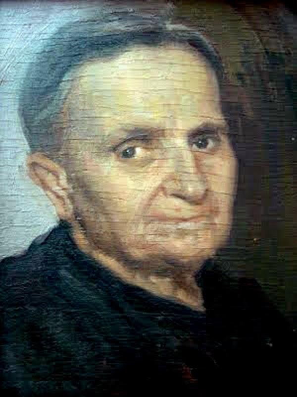 Rufino Martos Ortiz