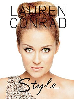 Lauren Condrad Style Book Review | LuxeMillennial
