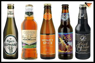 10 cervezas que mas engordan