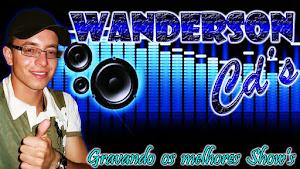 Wanderson Cds -Carnaiba