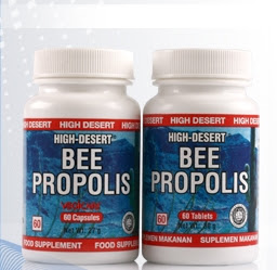 suplemen herbal propolis