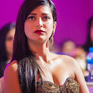 Shruthi Hassan at Siima Awards Cute Photos