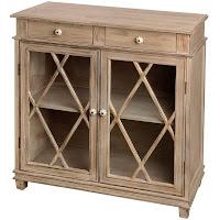 luxusny nabytok komoda z dreva