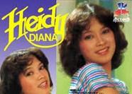 Bintangku Bintangmu - Heidy Diana
