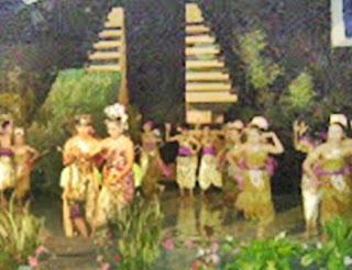 sejarah kisah tari roro anteng dan joko seger jawa tengah