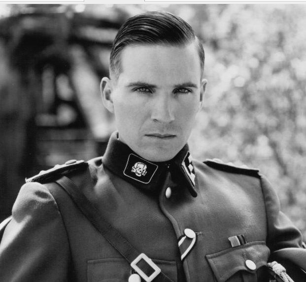 казнь нацистами: