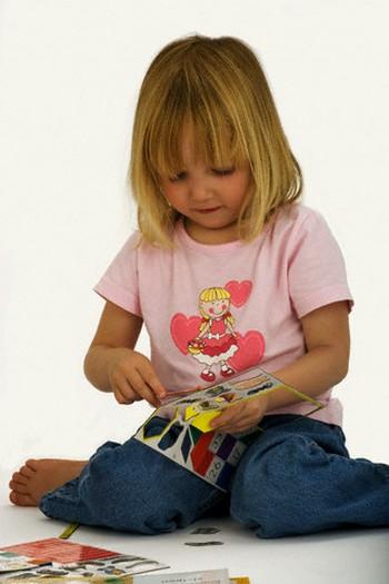 Подарки детям 4-х летних