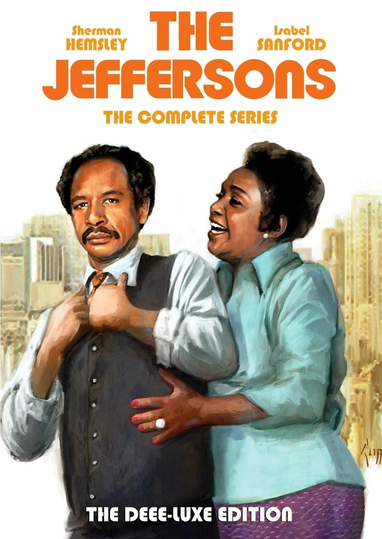 The Jeffersons\