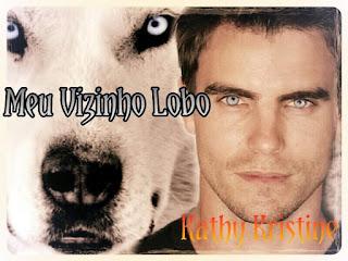 Meu Vizinho Lobo - 2 Cápitulo