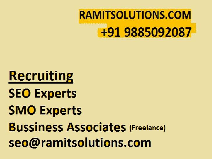Recruiting / Job Offers