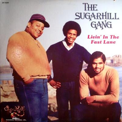 The Sugarhill Gang – Livin' In The Fast Lane (Vinyl) (1984) (320 kbps)