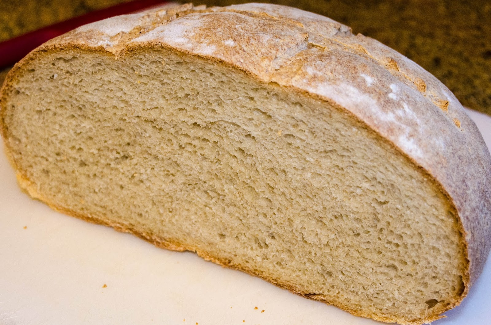 Hearth bread - what it is and how it is useful Composition 44