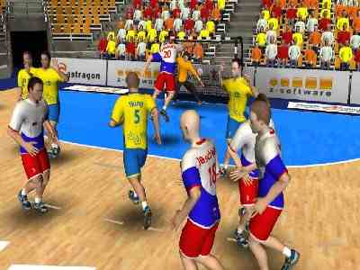 Handball Simulator 2010 Crack Download Torent