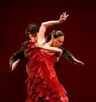 Nem mindig flamenco
