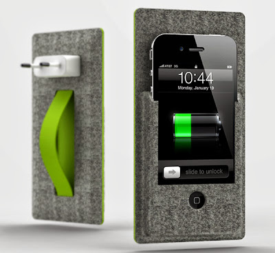 Coolest and Awesome iPhone Attachments (50) 28