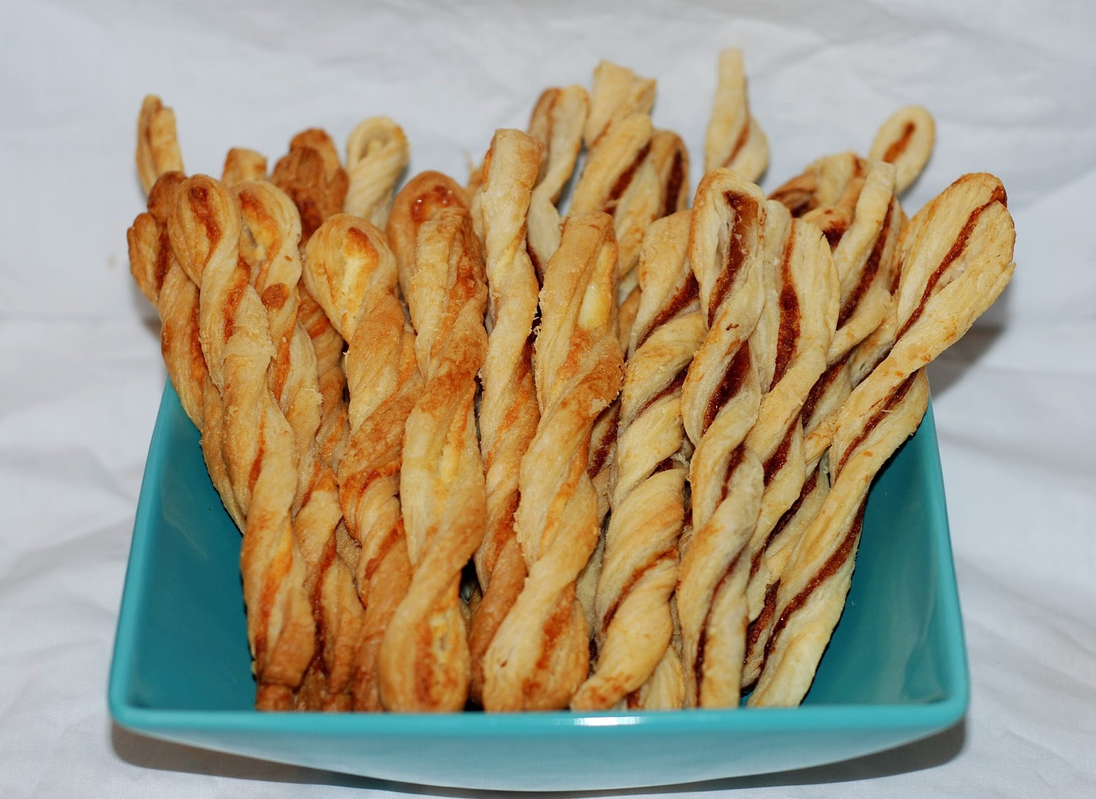 Bitter-Sweet Bakery: Cheese and Marmite Straws & Bryndza Cheese Straws