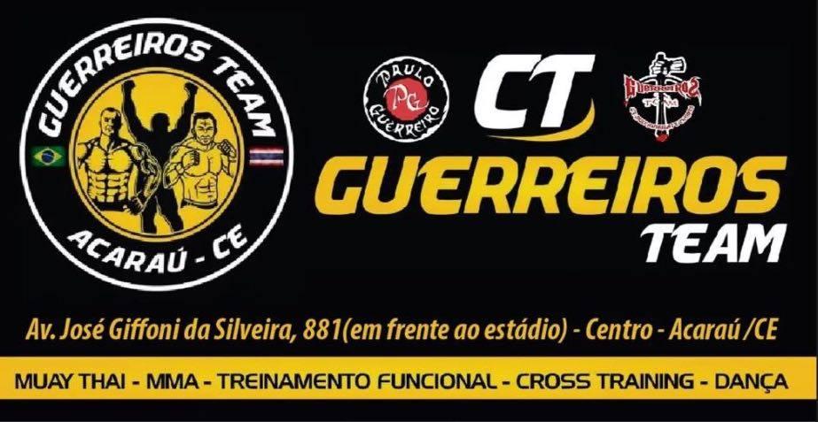 CT Guerreiros Team - Acaraú