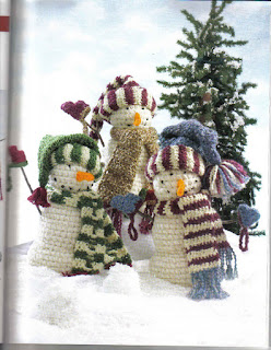 Annie's Attic - The Big Book of Holiday Crochet (Annie's Attic crochet) - 2006