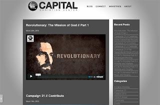 Capitalblog.capitalchristian.com