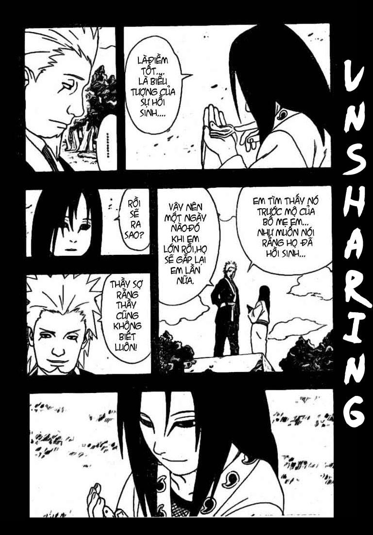 Naruto chap 344 Trang 17 - Mangak.info