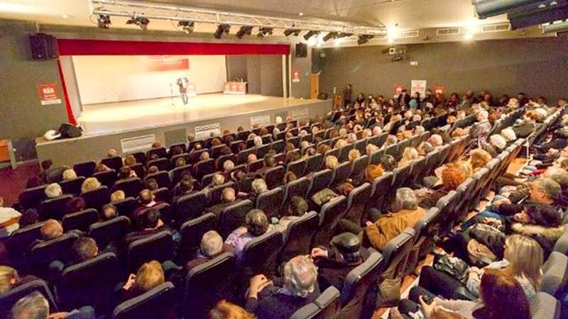 Νίκος Σοφιανός στην προεκλογική συγκέντρωση του Κόμματος στην Καλλιθέα : «Δυνατό το ΚΚΕ στη Βουλή, δυνατή η λαϊκή φωνή»