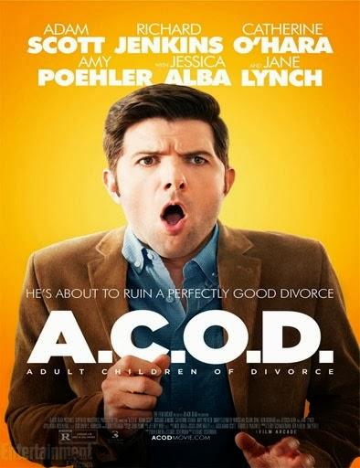 Ver A.C.O.D. (2013) Online