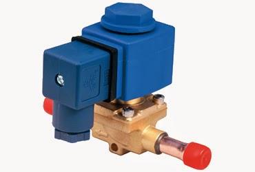 Recambios, accesorios, en el Aire Acondicionado, Válvula solenoide para aire acondicionado y refrigeración