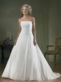 fotos de modelos de vestidos curtos e longos para casamentos