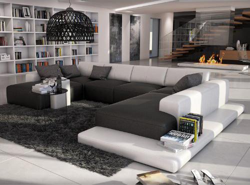 Divano Ad Angolo Grande : 5 errori da evitare quando si compra un divano ~ home staging italia