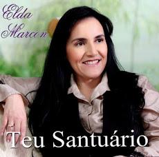 """NOVO CD: """"Teu Santuário"""""""