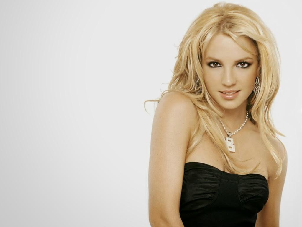 Wallpaper Britney Spears HD