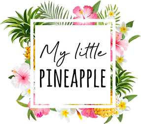 My Little Pineapple
