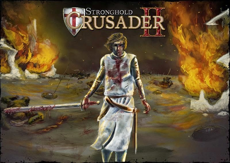 Download StrongHold Crusader 2 Full Pc Game