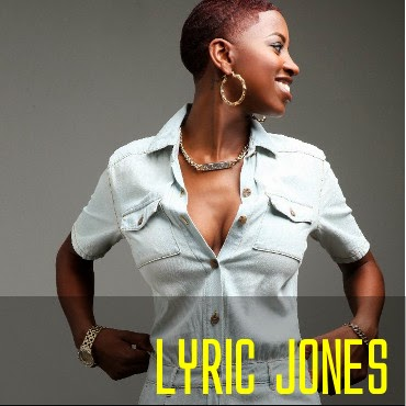 Featured Artist: Lyric Jones