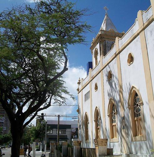 Catedral  Santa Maria de Landim