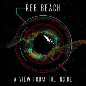 Beach, Reb A View From The Inside Frontiers Records November 6, 2020